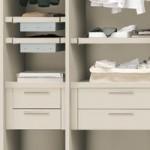 armadio cassettiera inetna
