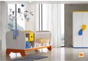 lettini per neonati