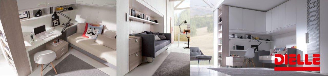 Camerette Online Outlet ~ Idee Creative su Design Per La Casa e Interni