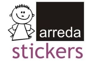 stickers per camerette