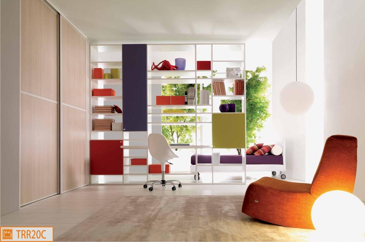 La Cameretta Ideale Lissone ~ Idee Creative su Design Per La Casa ...