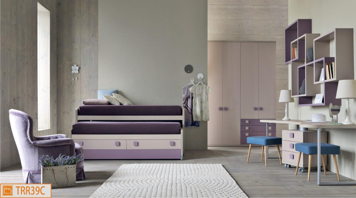 Camere Da Letto Per Ragazze Classiche: Ikea camere da letto per ...