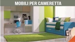 mobili per la cameretta