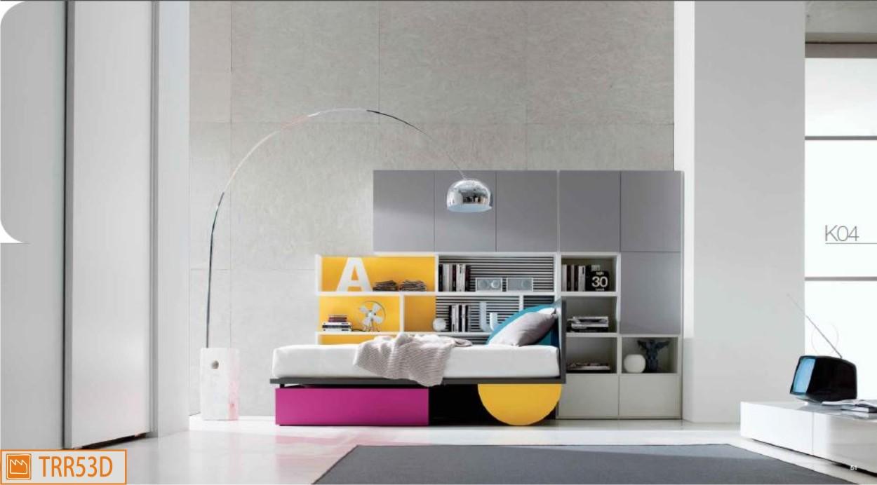 design in cameretta
