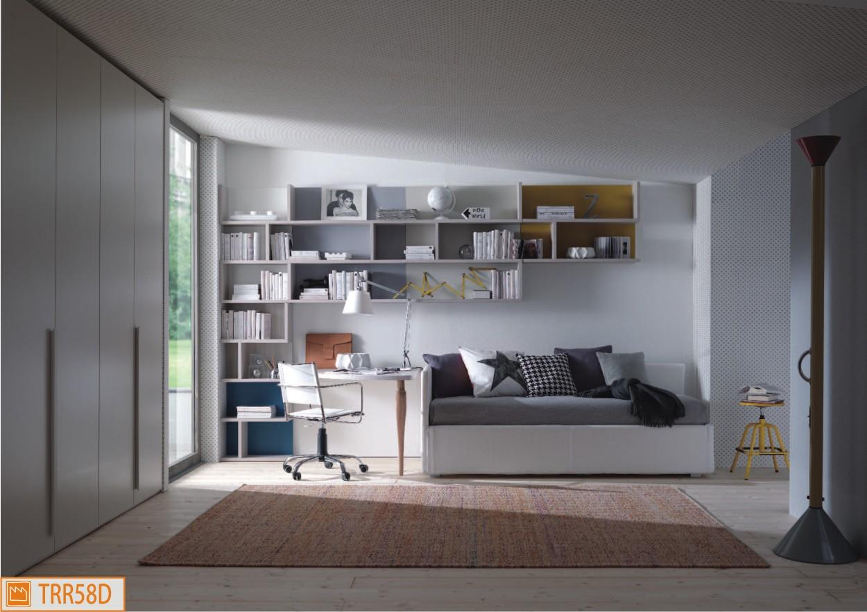 Camere da letto per ragazzi moderne : camere da letto per ragazzi ...