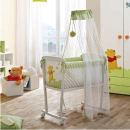 Camerette per neonati