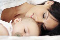 Camerette per neonati: il clima ideale
