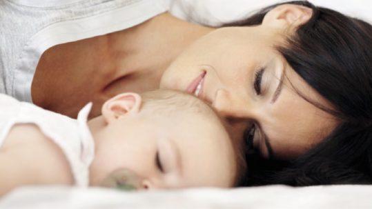 cameretta ideale per il neonato