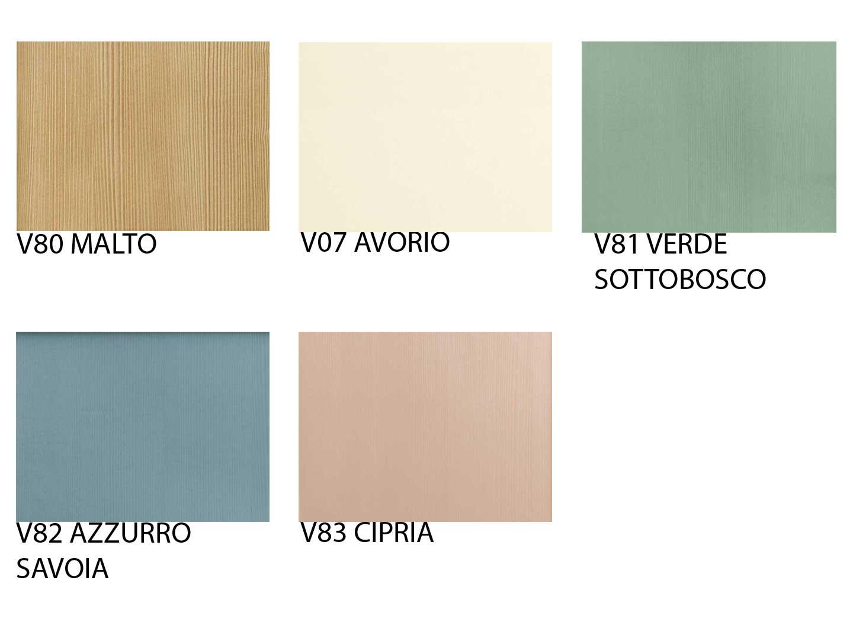 colori di fascia 2