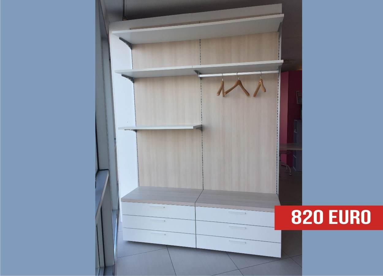 cabina armadio ta tac