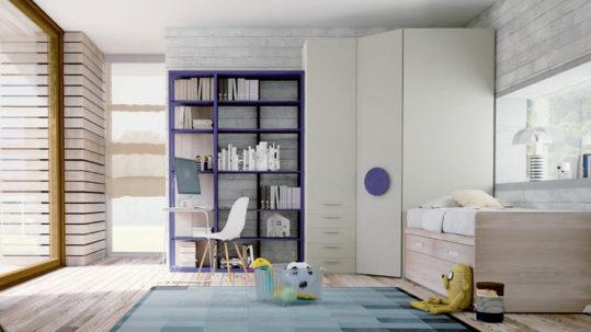 Libreria Palo con Arkimede