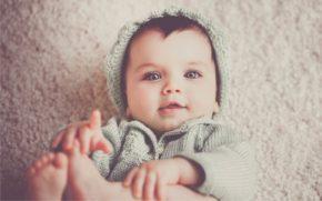 bimbo piccolo