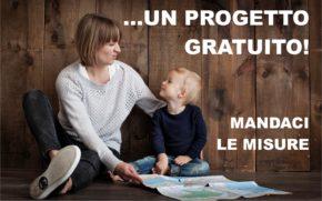 il progetto e la mamma